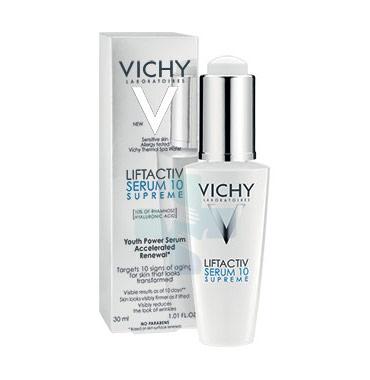 Vichy Linea Liftactiv Serum 10 Supreme Siero Ultra-concentrato Anti-Età 30 ml