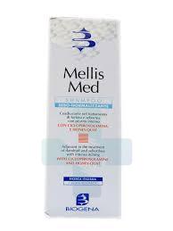 Biogena Linea Capelli MellisMed Bioshampoo medicato 125 ml