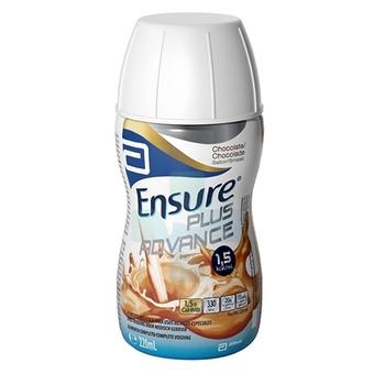Abbott Linea Nutrizione Domiciliare Ensure Plus Advance 4x220 ml Cioccolato