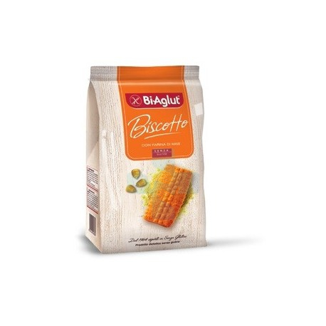 BiAglut Linea Biscotti Senza Glutine 180g