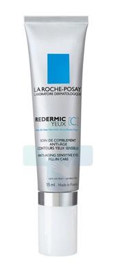 La Roche Posay Linea Redermic Anti-Età Redermic C Contorno Occhi 15 ml
