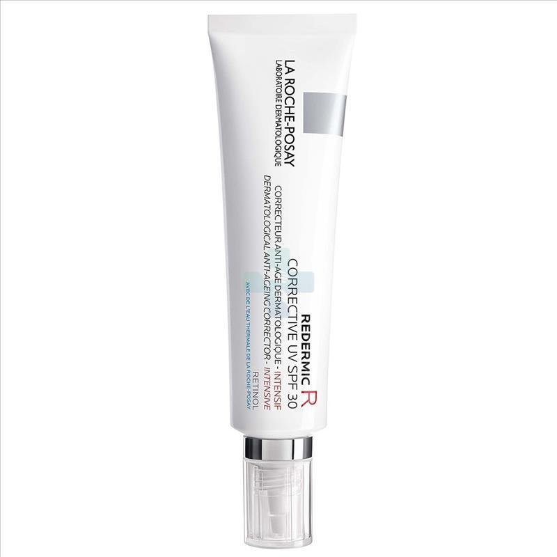 La Roche Posay Linea Anti-Età Redermic R UV SPF30 Concentrato Intensivo 40 ml