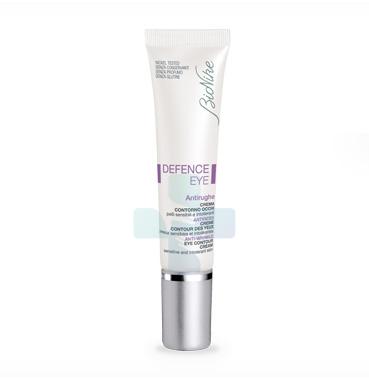 BioNike Linea Defence Eye Trattamento Occhi Crema Antirughe Anti-Età 15 ml