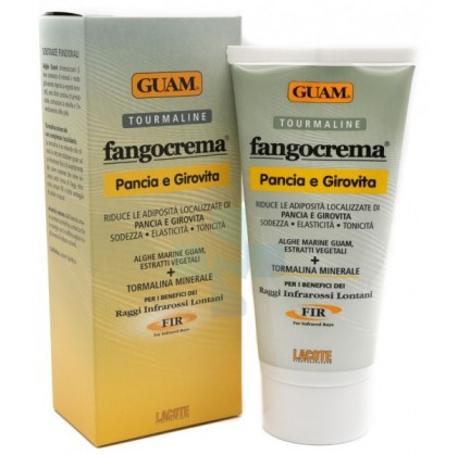 Guam Tourmaline Fangocrema Pancia/Girovita 150ml