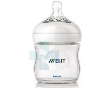 Avent Philips Avent Biberon Natural 125 ml