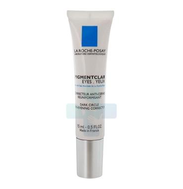 La Roche Posay Linea Pigmentclar Trattamento Anti-Occhiaie Blu e Brune 15 ml