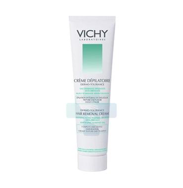 Vichy Linea Dermo-Tolérance Depilazione Integrale Delicata Crema 150 ml