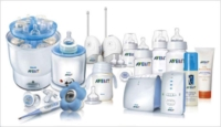 Avent Philips Philips Avent 2 Tettarelle Classic  Per Pappe Dense Fessura A Y